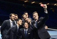 ATP Men's Tour Finals 2014